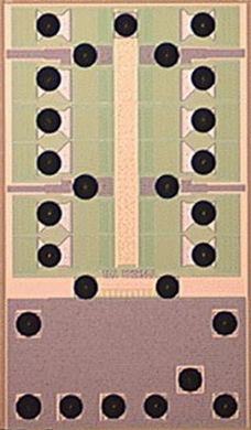 Toshiba: RF Switch IC Fabricated with the Next Generation SOI Process Achieving the Lowest-class Ins ...