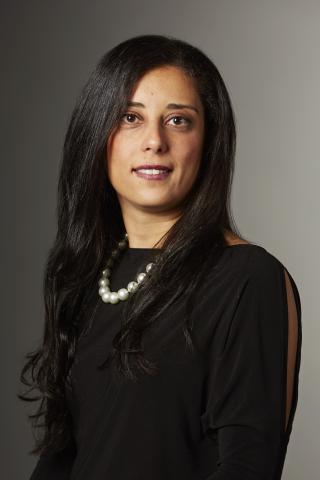 Nancy S. Youssef. SVP, International Business Development. (Photo: Business Wire)