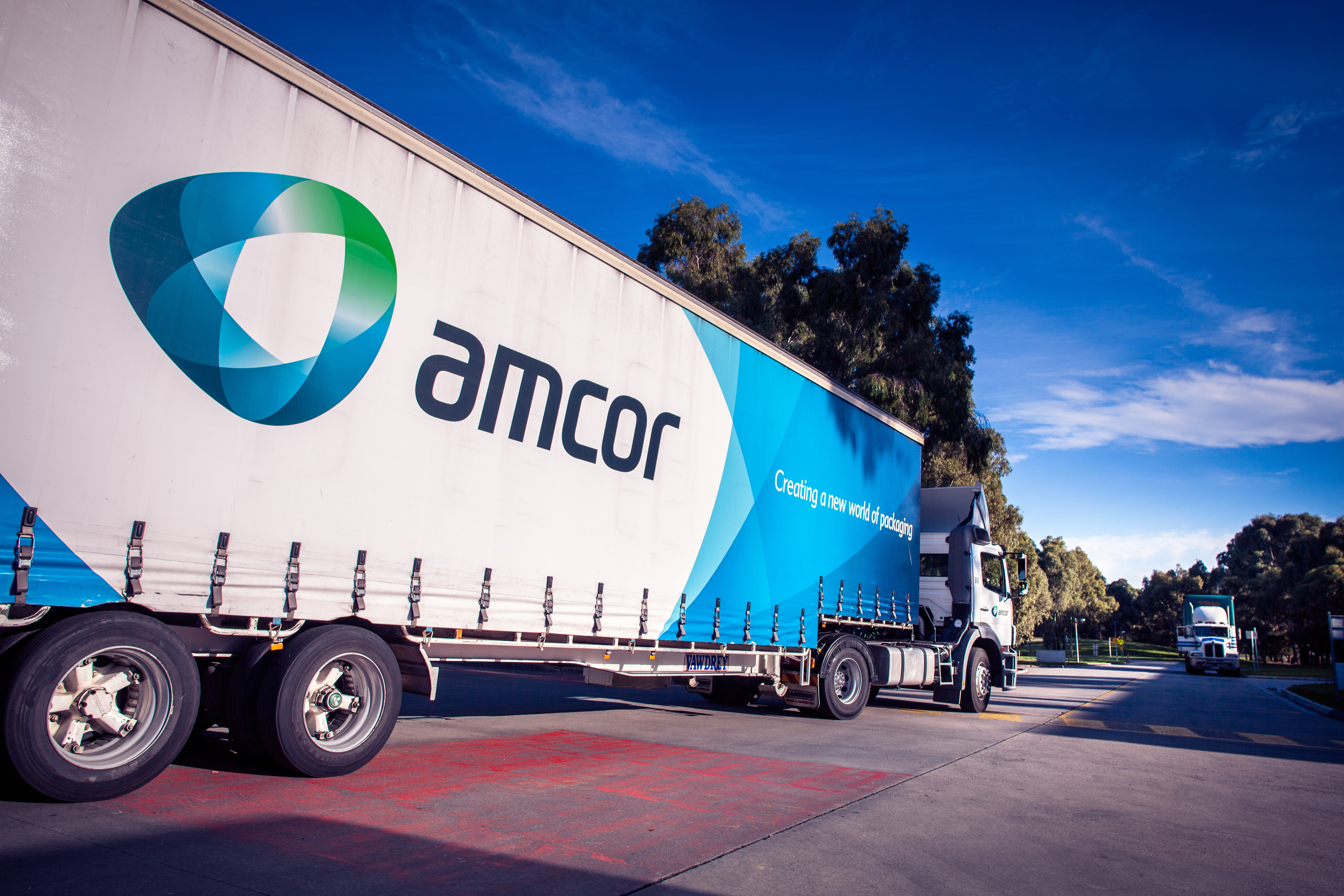 Global fixed-mobile convergence from Orange Business Services reduces complexity and lowers cost for Amcor (Copyright Amcor)