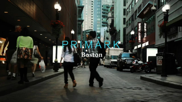 Step inside Primark's first U.S. store in Boston. Mood Media collaborated with Technomedia Solutions to create a unique audio-visual experience based on client's retail strategy.