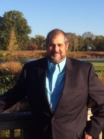 Shane Rawson, Technical Sales Representative at Tindall Corporation
