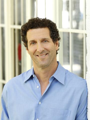 Chris Viscardi named Senior Vice President, Content Development, Nickelodeon Franchise Properties (Photo: Business Wire)