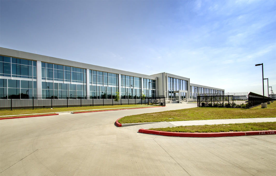 CyrusOne to Host Open House Dec. 3 for New Houston West III Data ...