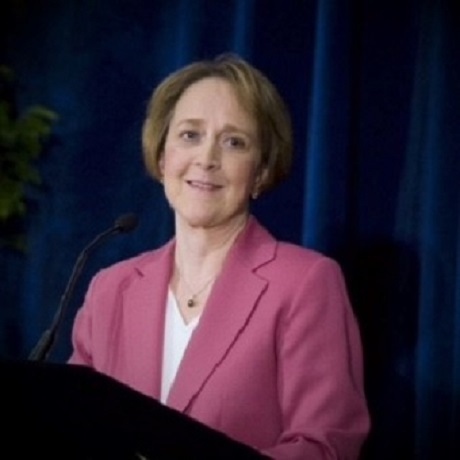 Janet Corrigan, former head of National Quality Forum and distinguished fellow at The Dartmouth Institute for Health Policy and Clinical Practice, named chief program officer of patient care for the Gordon and Betty Moore Foundation (Photo: Business Wire)