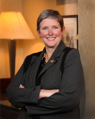 Michelle Van Dyke, President of Fifth Third Mortgage Company (Photo: Business Wire)