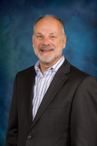 Terry Cain, vice president of global customer engagement, Avnet, Inc. (Photo: Business Wire)