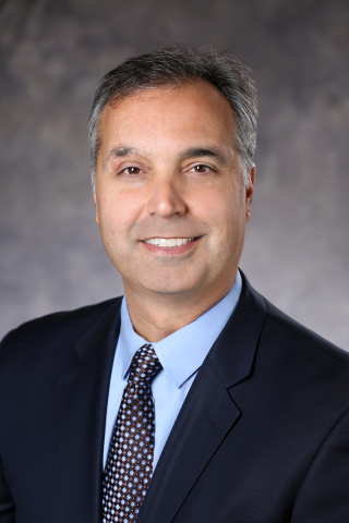 Mike Parra succeeds Stephen Fenwick as the new CEO for DHL Express Americas. (Photo: Business Wire)