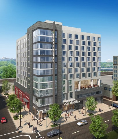 Hyatt Place Washington D.C./National Mall (Photo: Business Wire)