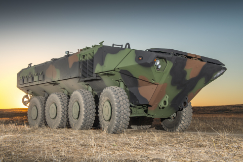 BAE Systems was awarded a U.S. Marine Corps contract for the Engineering, Manufacturing, and Develop ...