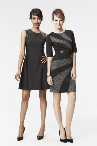 Find incredible Cyber Monday deals on macys.com Sunday, Nov. 29 and Monday, Nov. 30 including 60 percent off select women's dresses. (Photo: Business Wire)