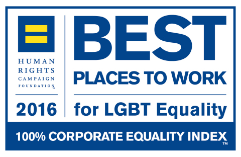 http://www.hrc.org/campaigns/corporate-equality-index (Graphic: Business Wire)