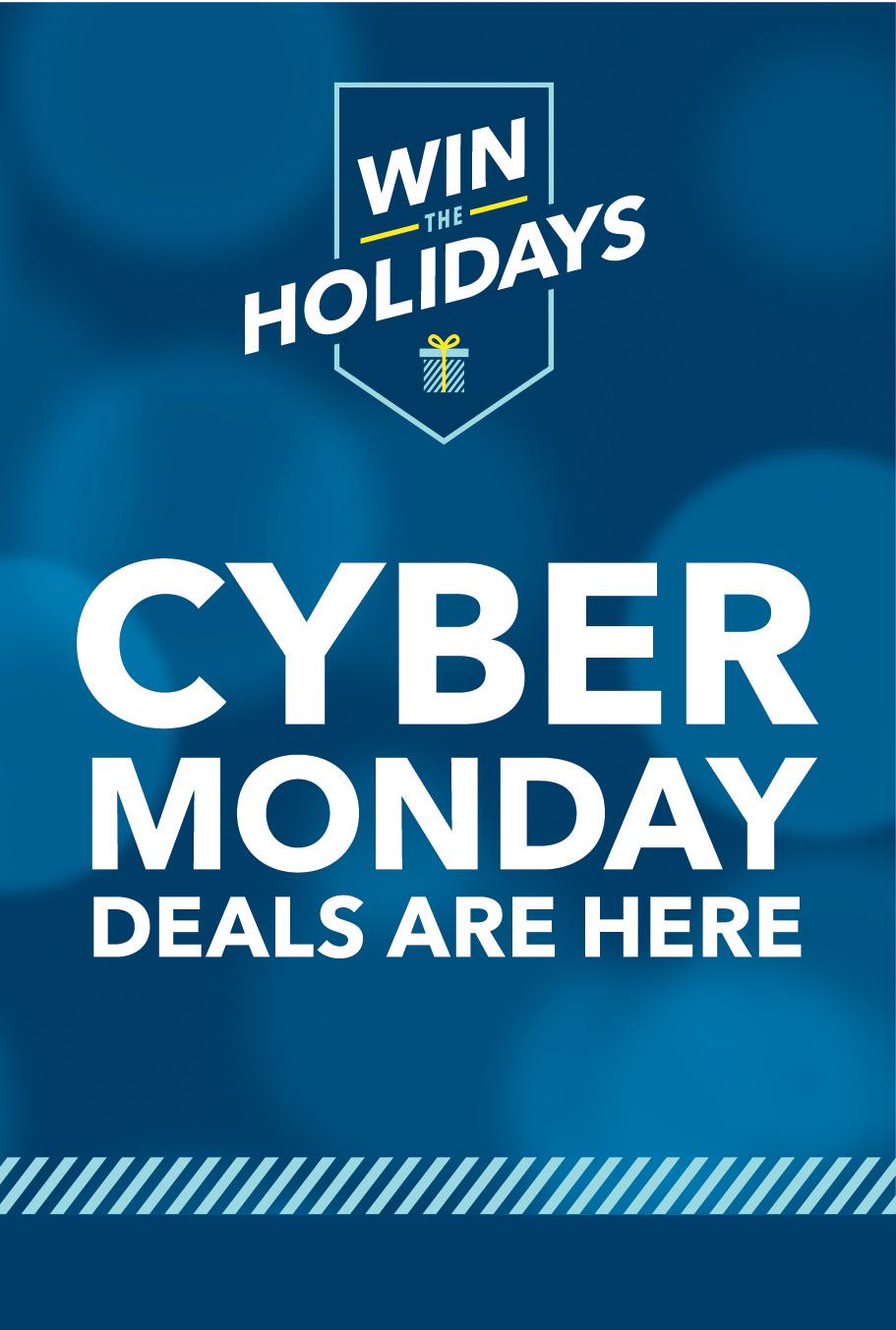 Millions Shop Best Buy Black Friday Weekend Deals; Cyber Week Offers ...
