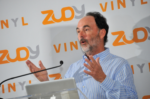 Zudy Announces Silver Sponsorship Of Gartner