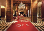Starwood Hotels has introduced an expanded partnership with Design Hotels(TM). (Photo: Business Wire)
