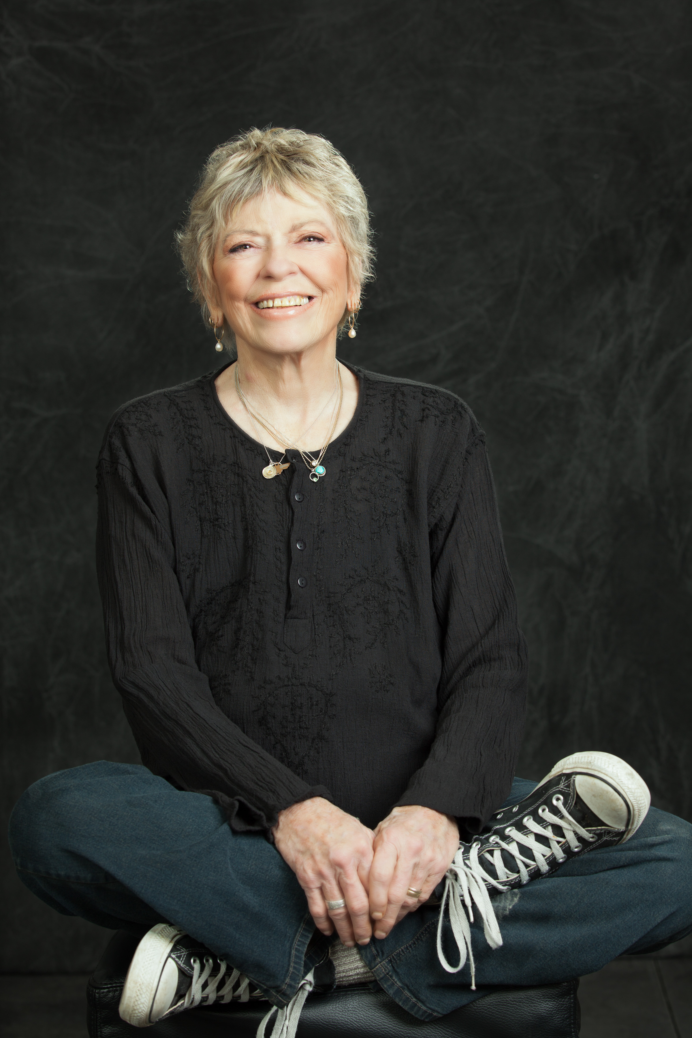 Linda Ellerbee Retires from Television   Business Wire