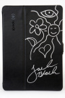 Speck case for iPad Air signed by actor Jack Black. (Photo: Business Wire)