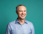 Scott Culpepper has joined MailChimp in a newly created position as General Counsel. (Photo: Business Wire)