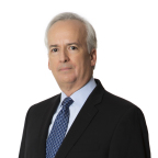 Dorsey partner Juan Basombrio was lead counsel on the OBB Personenverkehr AG v. Sachs case from the trial court through the Supreme Court argument. (Photo: Dorsey & Whitney, LLP)