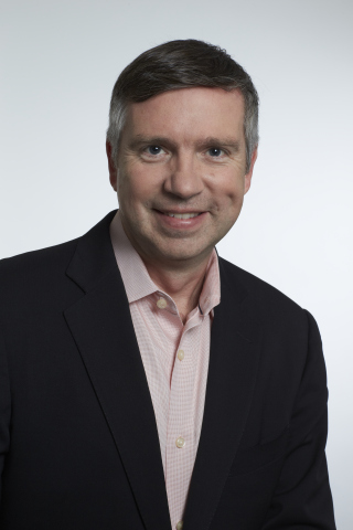 Bruce Lancaster, new CEO of Wilson Electronics (Photo: Business Wire)