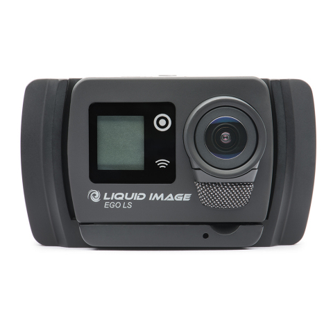 Ego LS 800 Camera with 4G LTE Sled (Photo: Business Wire)