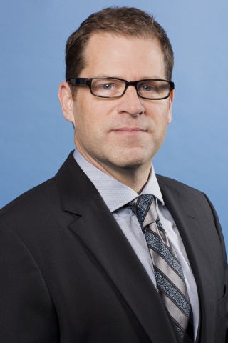 Lance W. Billingsley, Senior Vice President of Leasing (Photo: Business Wire)
