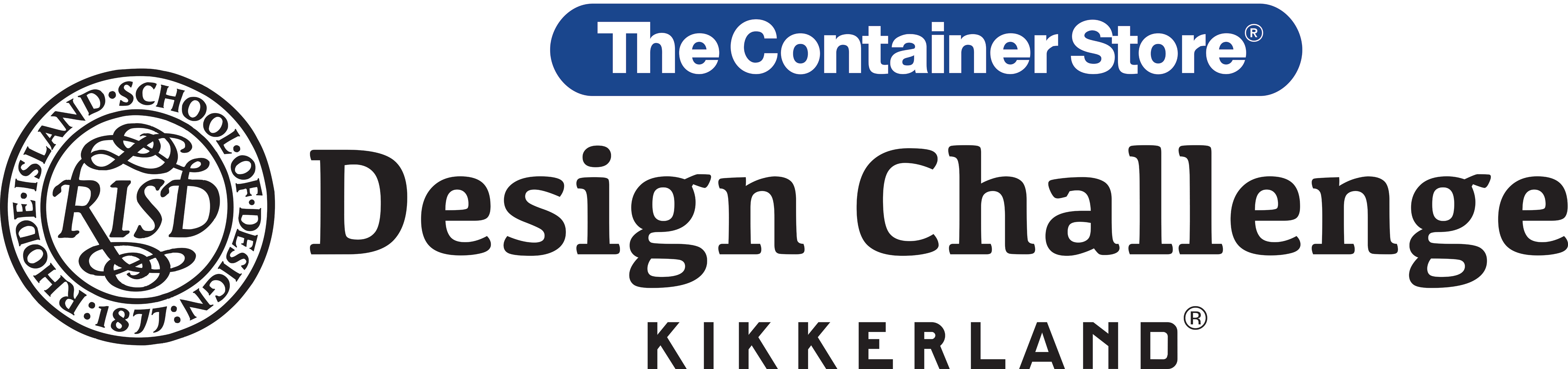 kikkerland design and the container store announce voting for