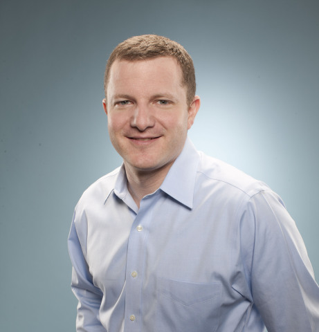 Aaron Cooper, Head of North American Services, Groupon (Photo: Business Wire)