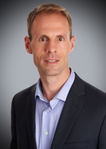 Jacob Hawkins, Head of North American Goods, Groupon (Photo: Business Wire)