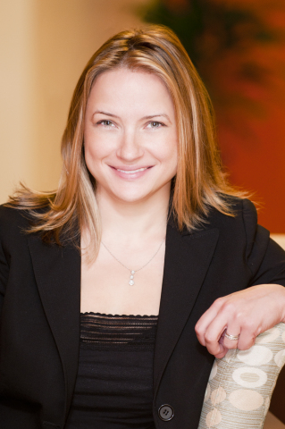Courtney White has been named senior vice president of programming for Travel Channel. (Photo: Busin ...
