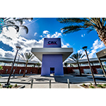 Cross Border Xpress, San Diego, CA (Photo: Business Wire)