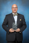 Berkshire Group's Thomas Rucker Receives PMA's Highest Honor (Photo: Business Wire)