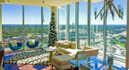 Alteza Residences above the Grand Hyatt achieves 80% sellout in downtown San Antonio (Photo: Business Wire)
