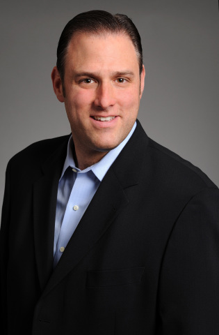 John Brody, newly appointed Executive Vice President, Global Sales & Partnerships, WWE (Photo: Busin ...