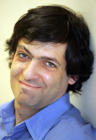 Dan Ariely, founder, Center for Advanced Hindsight at Duke University (Photo: Business Wire)