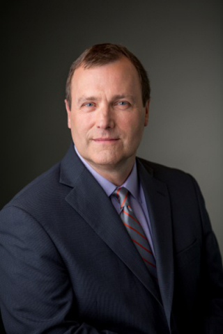 Dennis White, president & CEO, MetLife Foundation (Photo: Business Wire)
