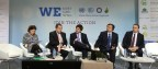 BYD Chairman Wang joins COP21 Leaders in Committing Plans for a Cleaner World (Photo: Business Wire)