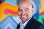 Carlo Beckman, Vice President of Customer Experience at Redbooth. (Photo: Business Wire)