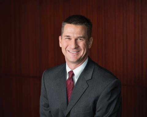 Allianz Life Insurance Company of North America promotes Bill Gaumond to CFO. (Photo: Business Wire)