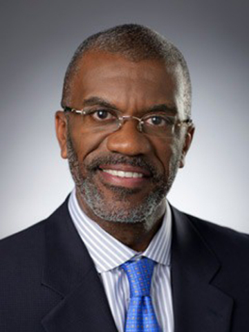 Eugene Flood, Jr. (Photo: Business Wire)