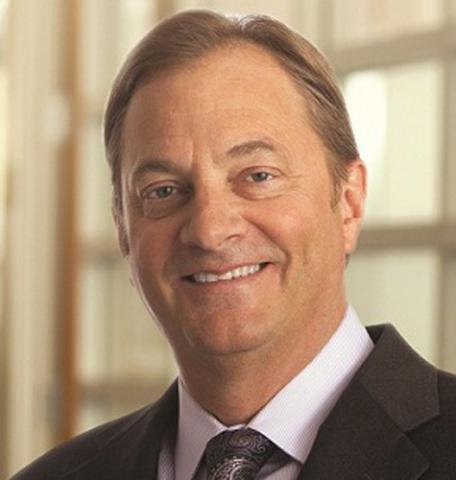 Charles M. Allen (Photo: Business Wire)