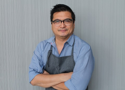 Tien Ho, Whole Foods Market Global Vice President of Culinary and Hospitality (Photo: Business Wire)