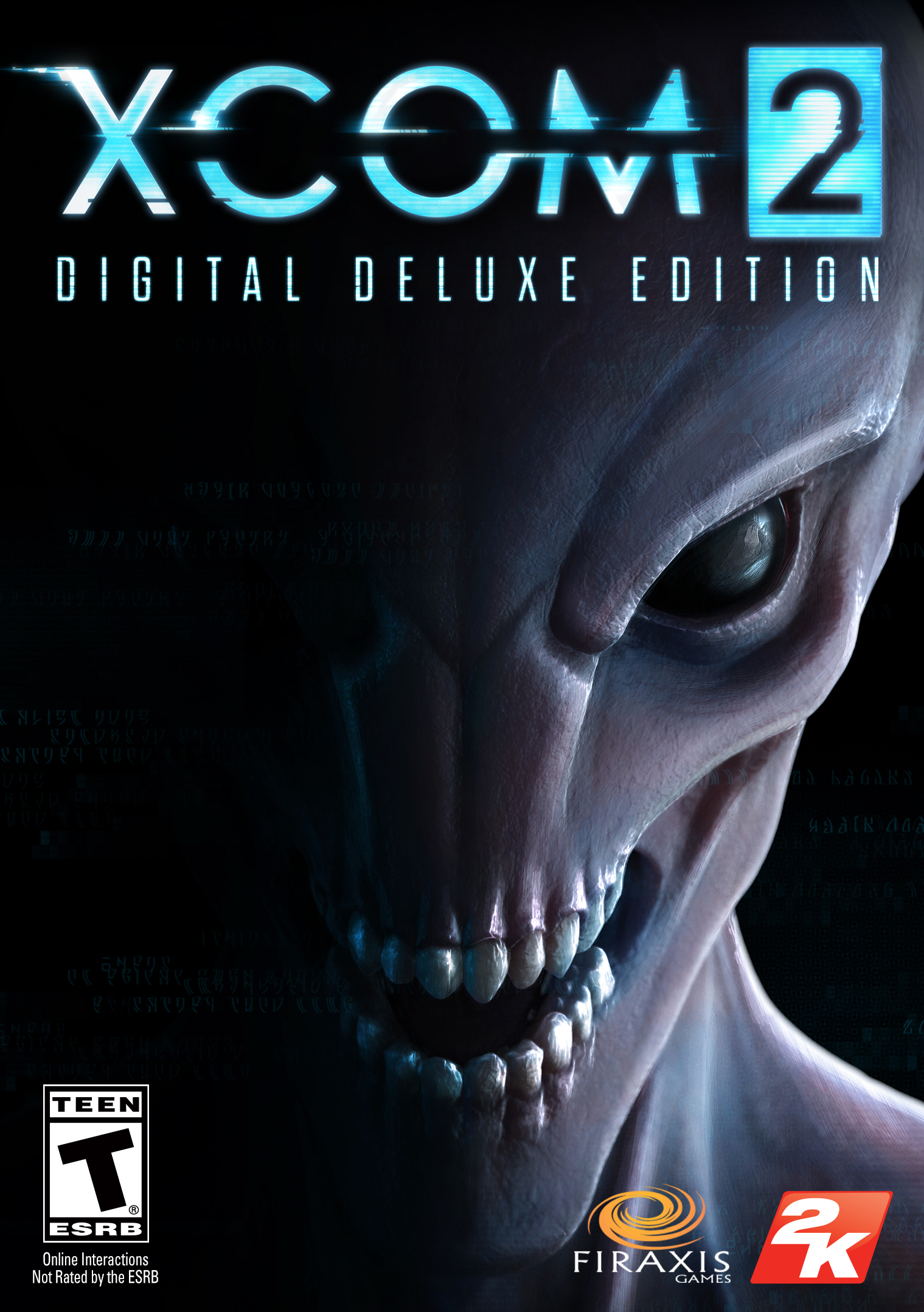 2k announces xcom 2 digital deluxe edition business wire full size publicscrutiny Image collections
