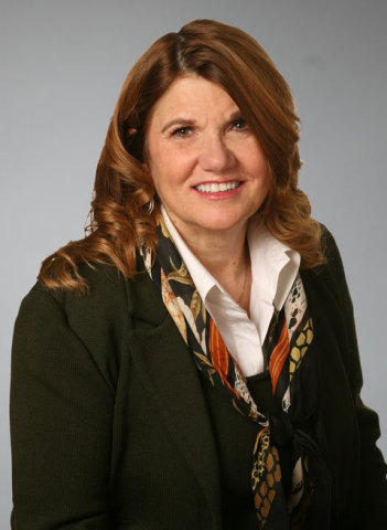 Kathy Mahoney (Photo: Business Wire)