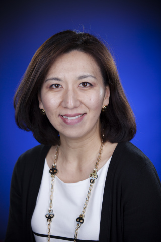 Amy Kim, President of Pexip's Business in the Americas (Photo: Business Wire)