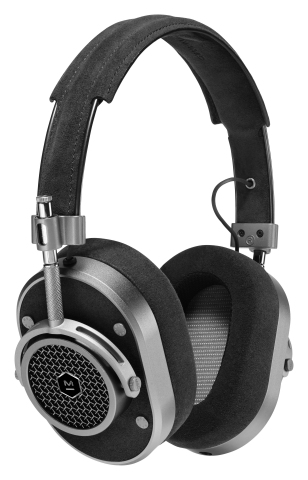 MH40 Over Ear Headphones (Photo: Business Wire)