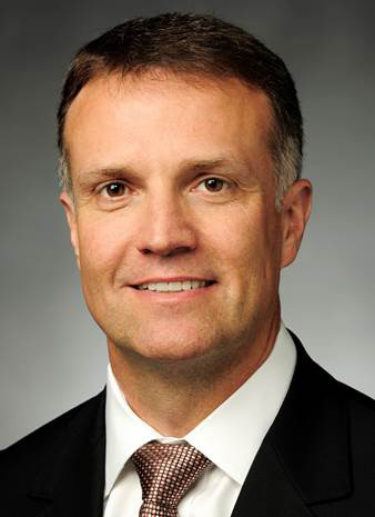 Tim Donahue has been named Sprint president of the Kansas and Missouri Region. (Photo: Business Wire)