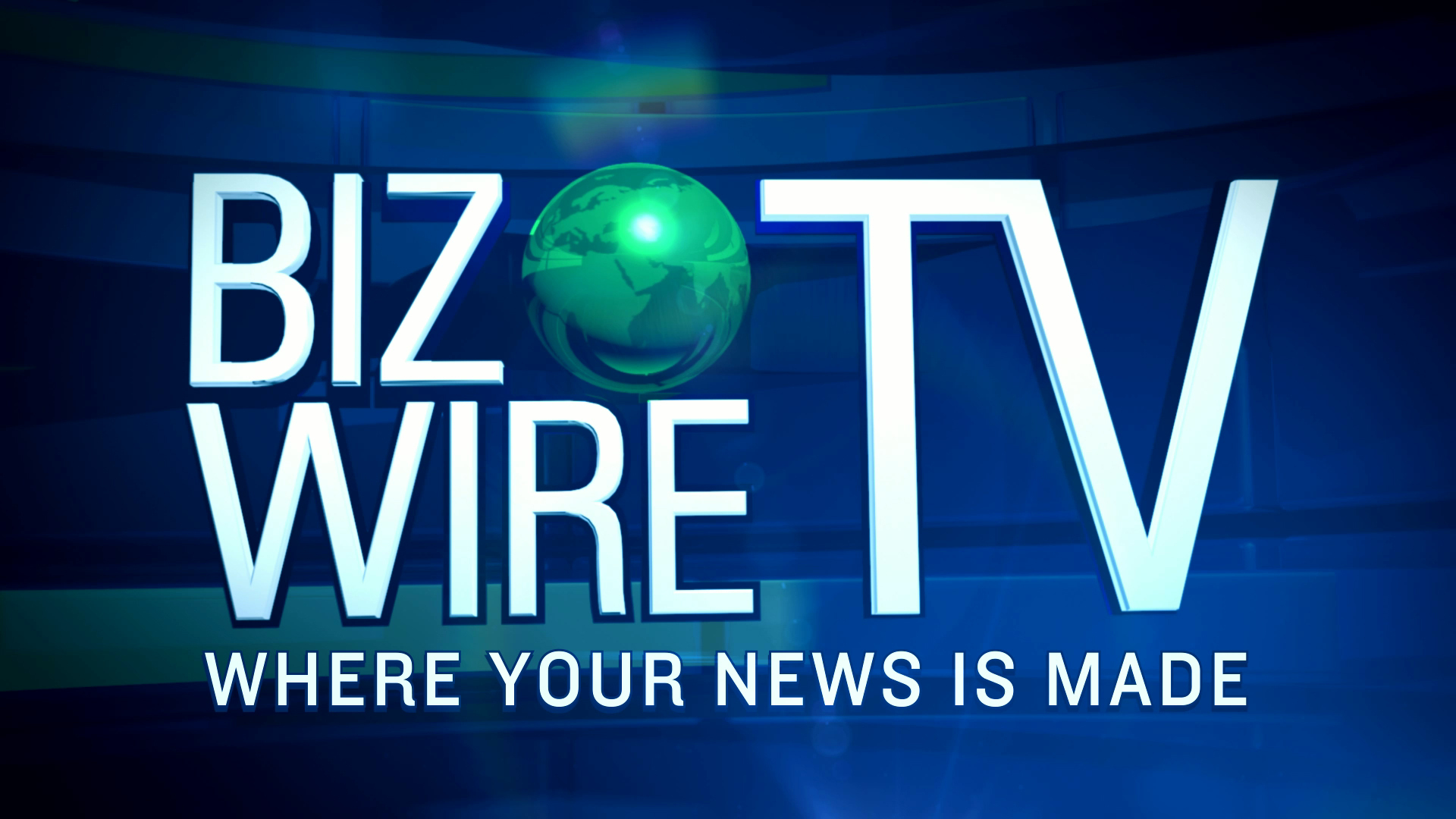 Watch the latest episode of BizWireTV from Business Wire | Business Wire