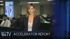 Watch the latest episode of BizWireTV's Accelerator Report from Business Wire