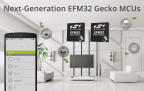 Silicon Labs Jade and Pearl Gecko MCUs: Next Generation of EFM32 Portfolio (Graphic: Business Wire)