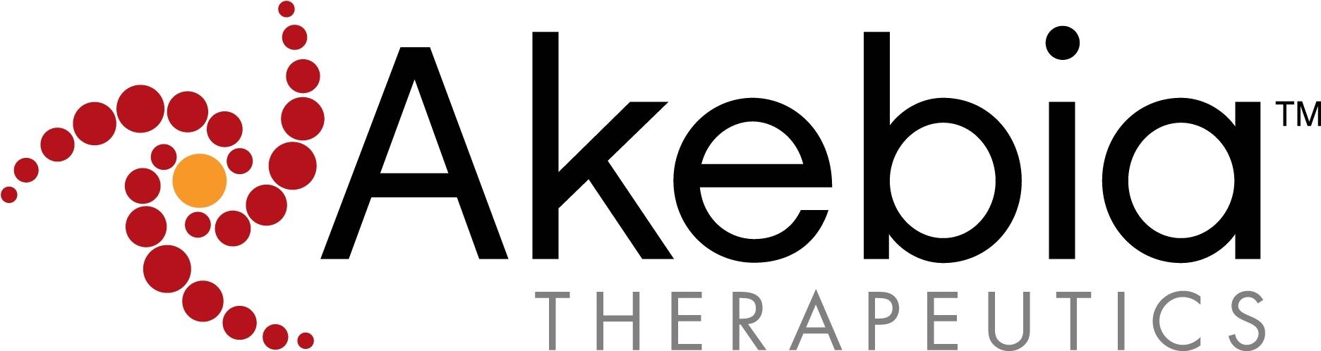 Akebia and Mitsubishi Tanabe Pharma Announce Collaboration to